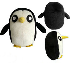 "6"" Gunter Plush Toy Adventure Time with Finn and Jake Kids Stuffed Toy Doll"