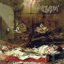 Encoffination - O' Hell, Shine In Thy Whited Sepulchres, Clear Edition (USA), CD