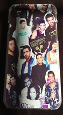 New Drake Rapper YMCMB Collage Case For iPhone 6 Plus
