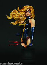 Ms. Marvel Modern Mini Bust 784/1000 Bowen Designs Avengers NEW SEALED
