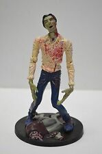 HATCHET HEAD 1999 Reds DAWN of the DEAD action figure #3 Cult Cinema Zombie