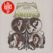 Kinks, The - Something Else By The Kinks (Vinyl LP - 1967 - EU - Reissue)