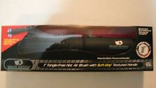 "Brand New Salon Edition 8074 1"" Barrel Thermal Hot Air Brush Gently Bristles"