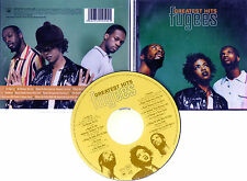 THE FUGEES Greatest Hits 2003 CD Funk Soul R&B