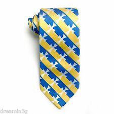 Sigma Chi Flag Design Tie - Brand New Product!