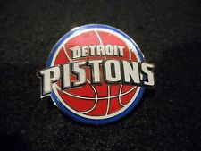 NBA DETROIT PISTONS LIMITED EDITION LAPEL PIN