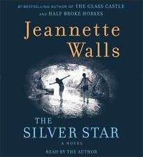 The Silver Star by Jeannette Walls (2013, CD, Unabridged)