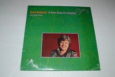 Jean Redpath~A Fine Song for Singing~Abby Newton~Philo Records PH-1110~FAST SHIP