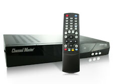 Channel Master Cable TV Antenna HD Tuner Digital to Analog Converter Box 7001R