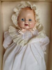 """Dimples Horsman Doll 20"""" New in Box w. Original Magazine Ad"""