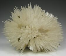 Fine ARAGONITE crystals * Tintenbar District * NSW * Australia
