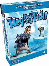 Hey That's my Fish Board Game - Brand New