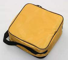 220mm x220mm x100mm Protective Prism/Tribrach Bag for Total Station Surveying