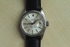 Rolex Oyster Perpetual Datejust Ref. 16000 NEW REVISION