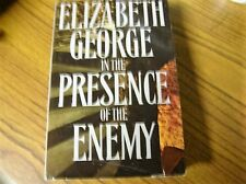 152)Inspector Lynley: In the Presence of the Enemy by Elizabeth George (1996,...