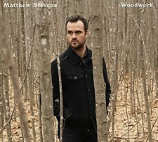 MATTHEW STEVENS - WOODWORK  CD NEU