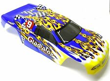 41101 RC 1/10 Scale Truggy Truck Body Shell Cover