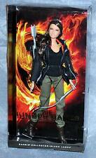 Hunger Games Katniss 2012 Barbie Doll NRFB* Mattel doll 1st Katniss