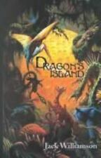 Dragon's Island and Other Stories (Five Star Speculative Fiction Serie-ExLibrary