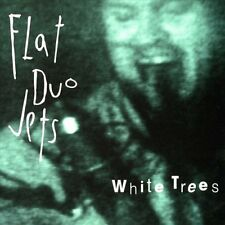 Flat Duo Jets - White Trees - 1993 Sky Rockabilly NEW