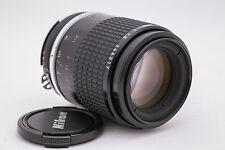 Nikon Micro Nikkor AIS 105mm f/2.8 Lens for Nikon F mount, AI-S, Macro, EXC-