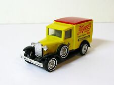 Matchbox Models Of Yesteryear Y-21 1930 Ford Model A Maggi's Diecast 1:35 Used