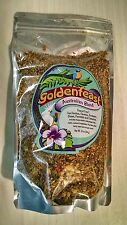 1 lb 9oz Goldenfeast Petite Hookbill Legume Sm Bird Food 25oz Cockatiel Lovebird