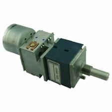 Alps RK271 Motorised Dual Gang Potentiometer 20K