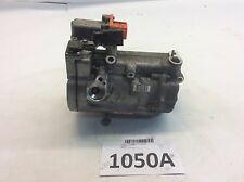 13 14 VOLKSWAGEN JETTA HYBRID AC A/C AIR CONDITIONER COMPRESSOR OEM J 1050A