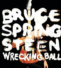 Bruce Springsteen - Wrecking Ball ( CD - Album - Special Edition - Gatefold )