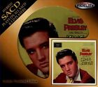 Elvis Presley - King Creole SACD 2013, Audio Fidelity Ltd. Ed low # 0171