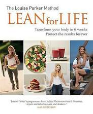 The Louise Parker Method: Lean for Lif by Louise Parker (Hardback, 2016)