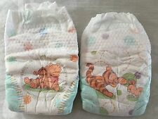 Newborn Huggies Nappies For Reborn Doll