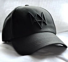 Casquette Watch Dogs NEUF