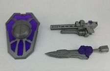 ITF WFC Purple Weapon upgrade kit for ITF Optimus Prime,Preorder!