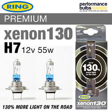 BMW Z3 95-03 RING H7 Xenon 130 Foglight Bulb 1 X H7