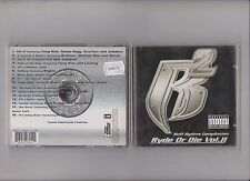 Ruff ryders-ryde or les vol. II (2000)