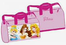 Disney Princess - Sport / Hand / Shoulder / Travel Bag