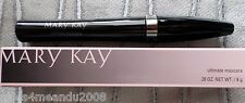 FRESH New in Box Mary Kay Ultimate Mascara Black - Full Size - ~ Quick Ship