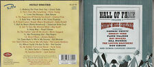 '99 CD HALL OF FAME VOL 5 COUNTRY MUSIC CAVALCADE - ROY ROGERS DON GIBSON etc.
