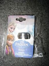 NIP DISNEY FROZEN ELSA LET IT GO RING I SHIP EVERYDAY