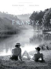 Affiche Pliée 40x60cm FRANTZ 2016 François Ozon - Pierre Niney, Paula Béer NEUVE