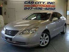 Lexus: ES Base Sedan 4-Door
