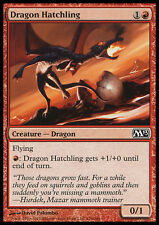 MTG 4x DRAGON HATCHLING - DRAGO APPENA NATO - M13 - MAGIC