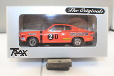 "Trax 1:43 TR11C Valiant Charger E49  ""Bathurst Special""    As New, Boxed    [B2]"