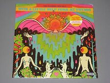 THE FLAMING LIPS With A Little Help From My Fwends LP gatefold New Sealed Vinyl