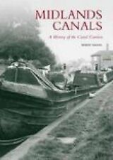 Davies, Robert Midlands Canals: Memories of the Canal Carriers Very Good Book