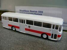 1/87 BeKa Ikarus 556 Bus Verkehrsbetriebe Rostock 058