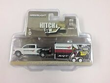 GREENLIGHT 1/64 HITCH & TOW 2014 DODGE RAM 1500 SPORT SRT