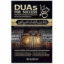 DUAs for Success: 100+ DUAs (prayers and supplications) from Quran and Hadith, I